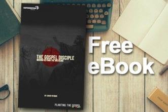 eBook - Gospel