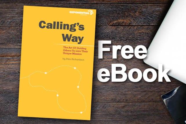 eBook - Calling