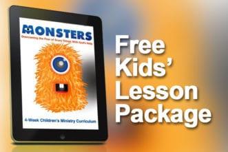 kids-monsters