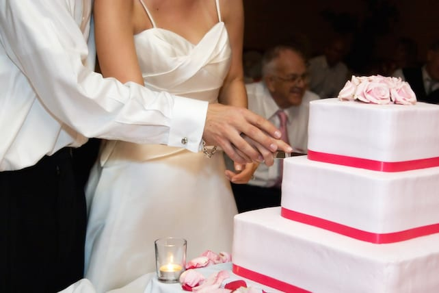 How to Predict Divorce (Hint: It Involves the Wedding Cake)