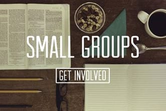 SG - Small Groups