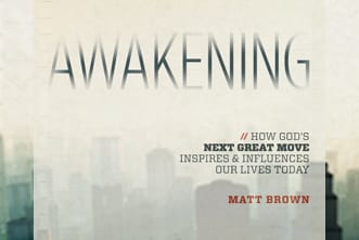 "Free eBooklet: ""Awakening"" by Matt Brown"