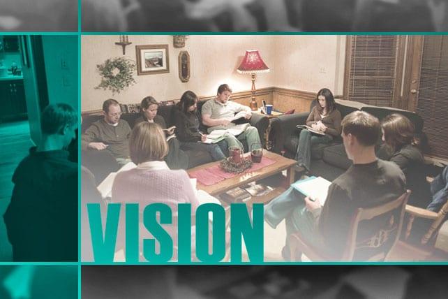 small group lead leadership