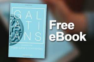 eBook - Galatians