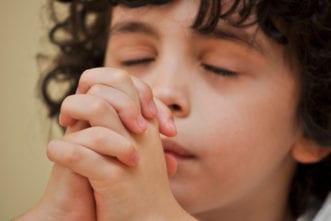 child_prayer