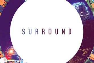 Small Group - Surround