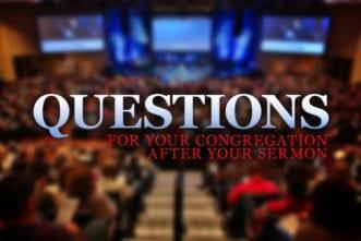9.3.CC.PASTORS.CongregationQuestions