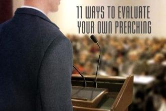 9.10 PREACHING