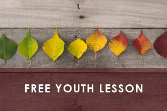 Youth Lesson - Thx