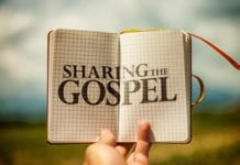 8 Ways to Get Your Students to Share the Gospel