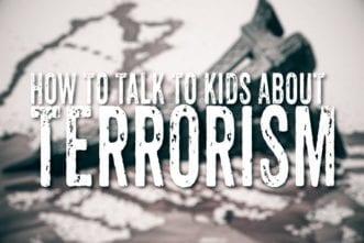 1.14 TERRORISM