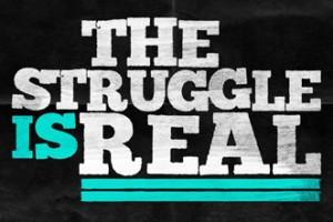 CP - Struggle