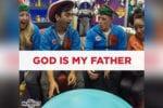 Kids - God