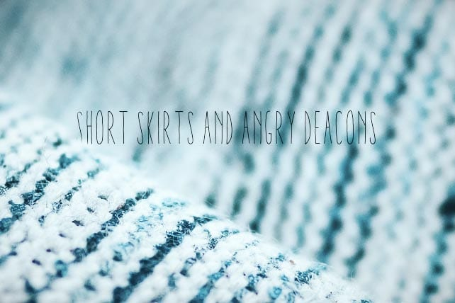 2.20 short skirts