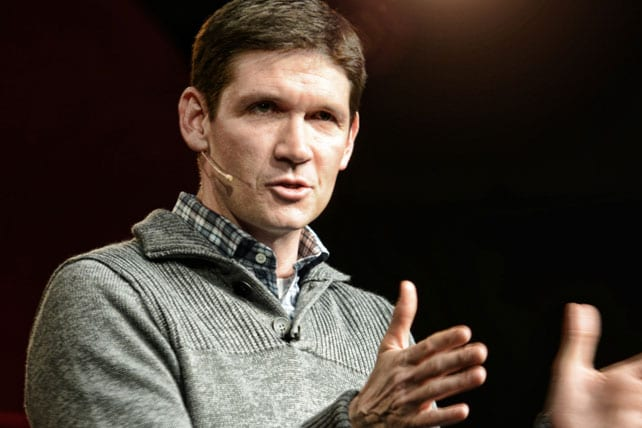 Matt Chandler: Is Church Membership - 46.3KB