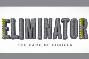 Kids - Eliminator