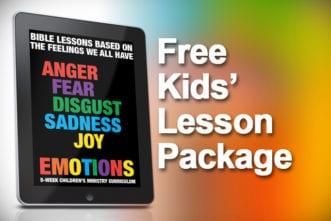 Kids - Emotions