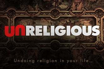 Youth Series - Unreligious