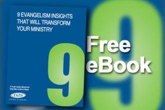 eBook - 9 Evangelism