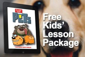 Kids - Pets