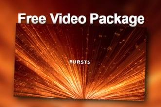 Video - Bursts
