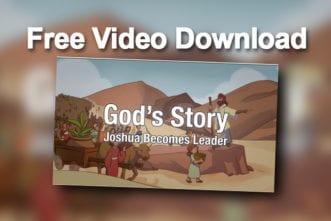 Video - Joshua