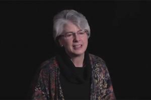 Kathleen Nielson suffering
