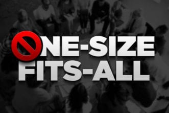 Small Groups size