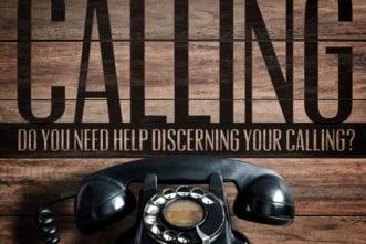 discern calling