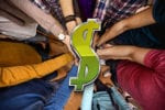 staff tithe giving money generosity
