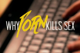 porn kills sex