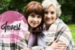 women mentor invest younger women