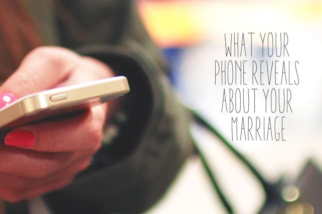 phone marriage dave willis