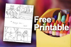 Printable - Prodigal