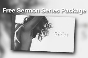 Series - Jesus