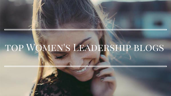 top Women's Leadership blogs