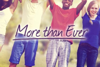 Youth Ministry Matters