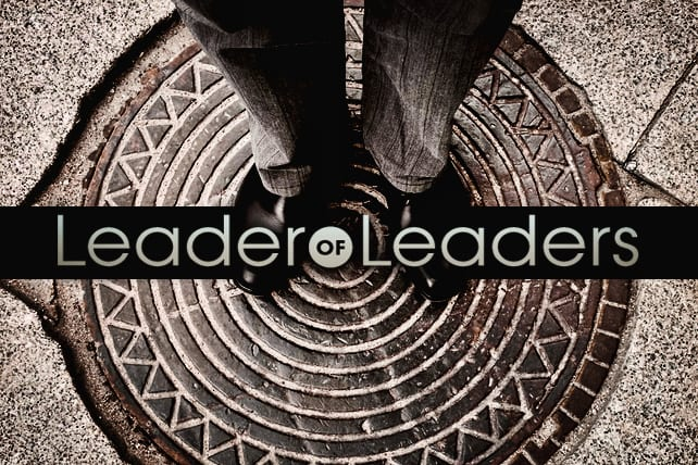 Hallmarks Of A Leader Of Leaders