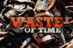 Waste of Time in Leadership