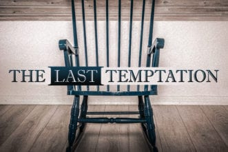 Last Temptations of the Aged