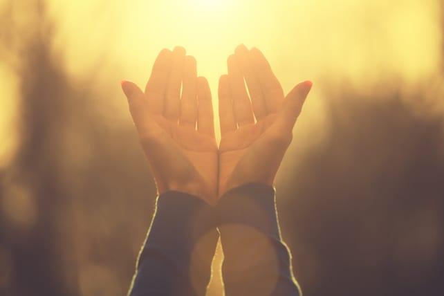 prayer private desiring God