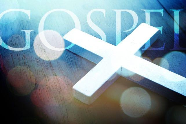 Abandoning Christ's Gospel