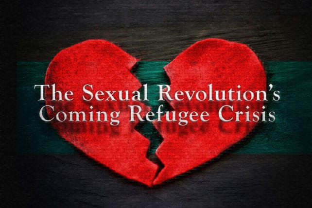 The Sexual Revolution Refugee Crisis