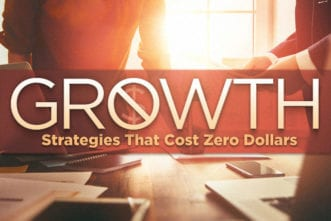 Growth Strategies That Cost Zero Dollars