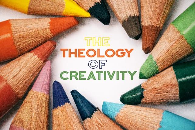 creative dissertation theology