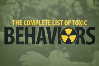 Toxic Behaviors That Poison Teams