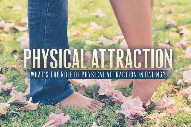 christian dating not physically attracted