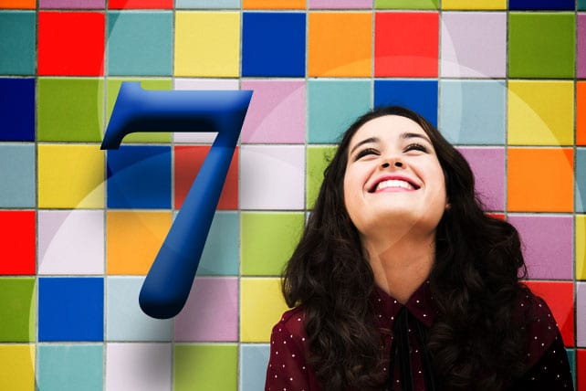 Reach Out DON'T Freak Out teens share faith
