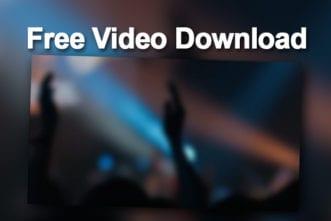 Video - Hands loop