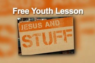 Youth - Stuff
